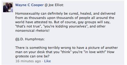 walt disney world gay week 2011