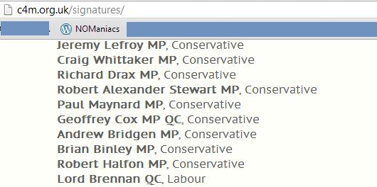 MP List 2